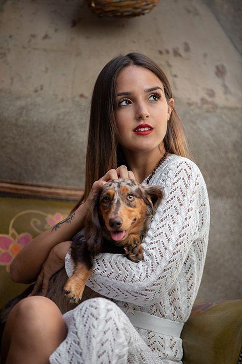Workshop de fotografía de moda y belleza en Pamplona